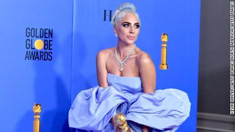 Gaga, Regina King make waves at Golden Globes