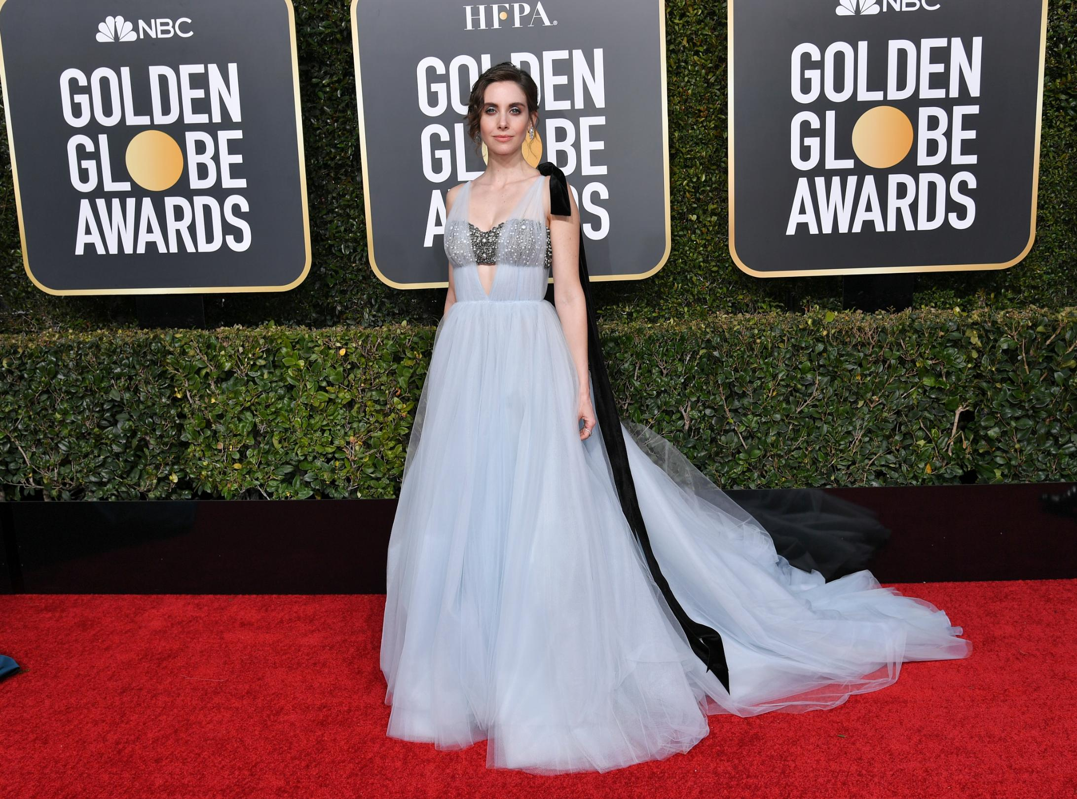 e9fe0f0c0c0 Golden Globes best fashion on the red carpet - CNN Style