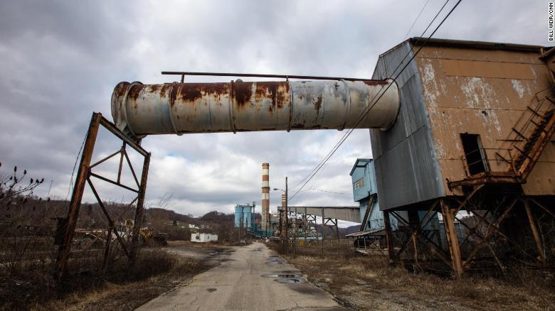 Coal mines closing despite Trump's promises