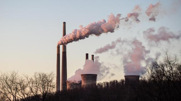 Energy plants are increasingly powered by cheaper and cleaner alternatives to coal.