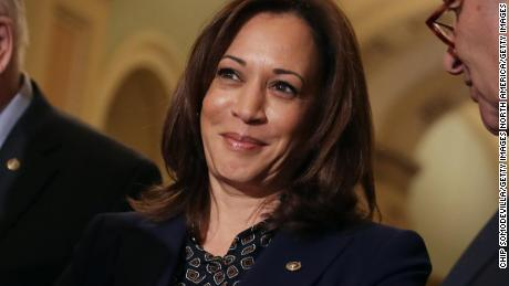 Now that Kamala Harris is in, here are the Democrats who have said they're running for president