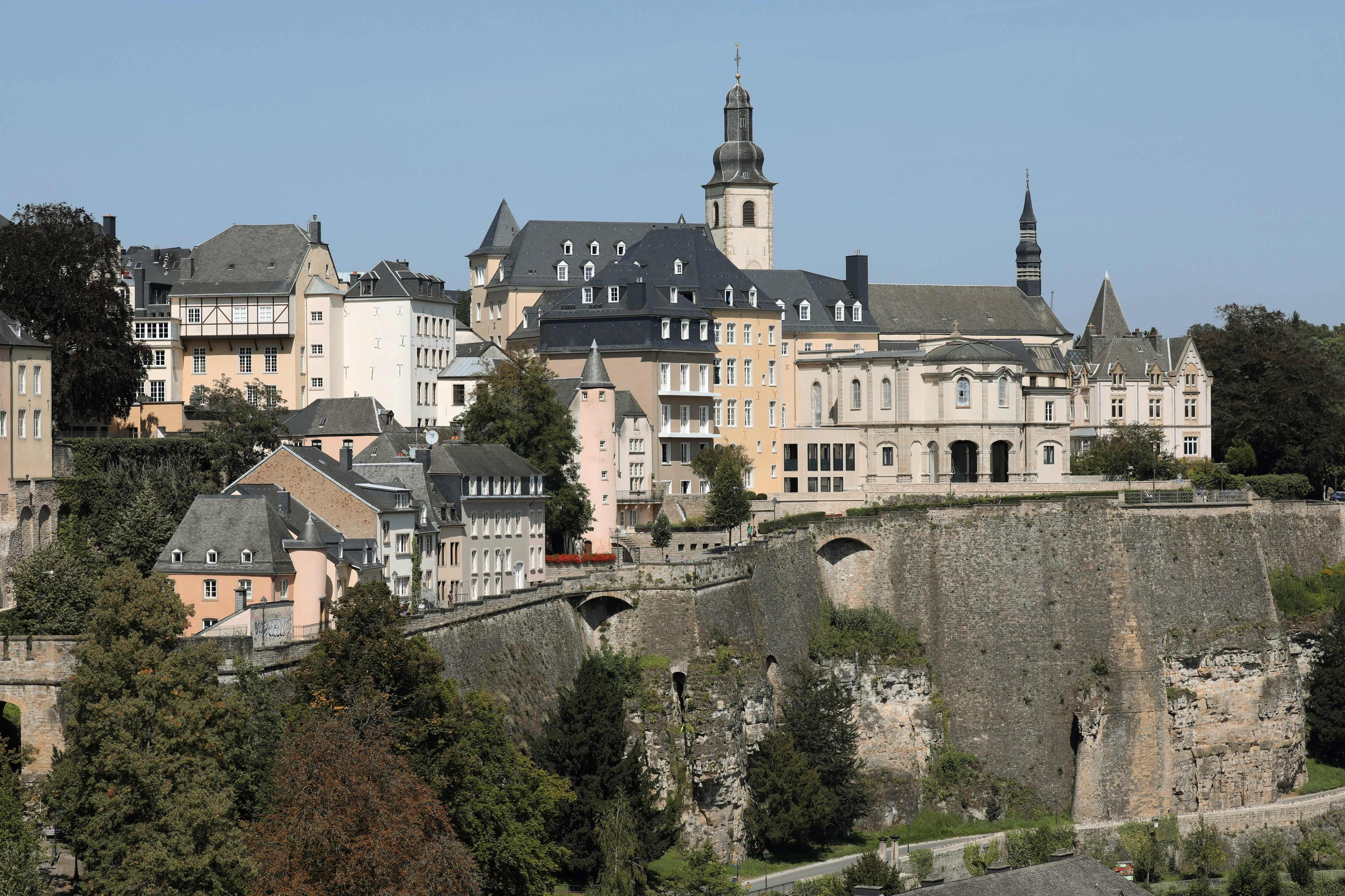 Image result for luxembourg