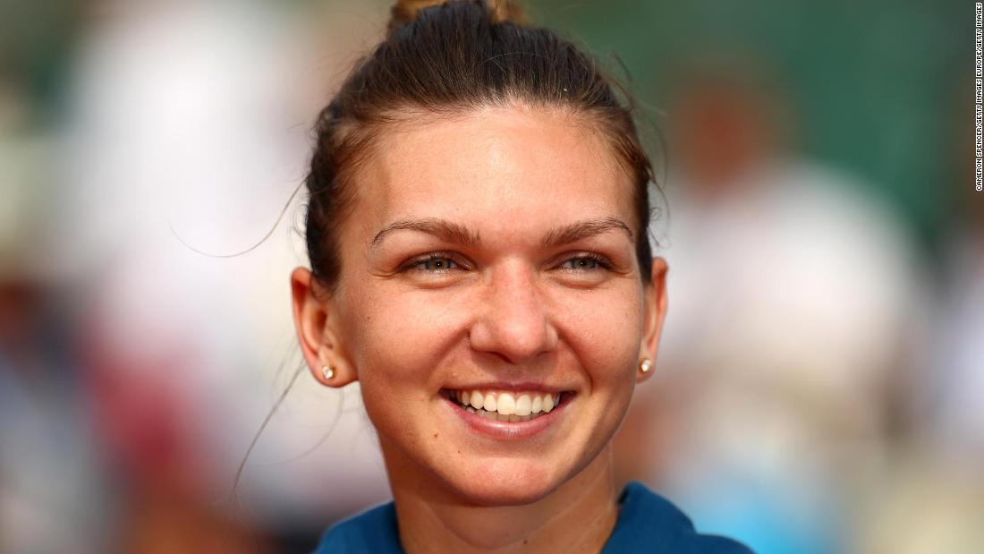 Simona Halep: Bittersweet off-season for popular world No. 1