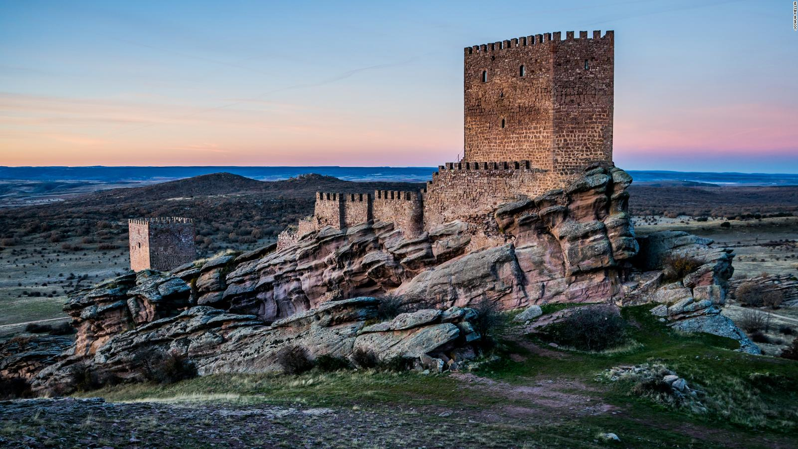 Game of Thrones' in Spain: Filming locations you'll love to visit