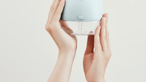 Elvie's breast pump is part of a new focus on improving breast pumps.