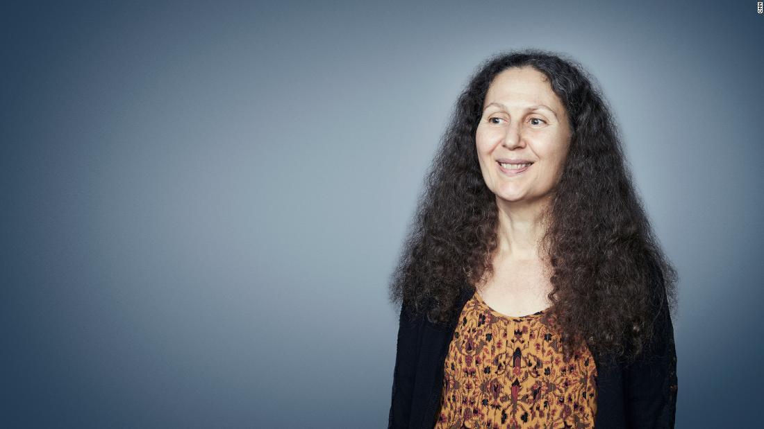 CNN Profiles - Susan Scutti - Writer, CNN Health & Medical ...