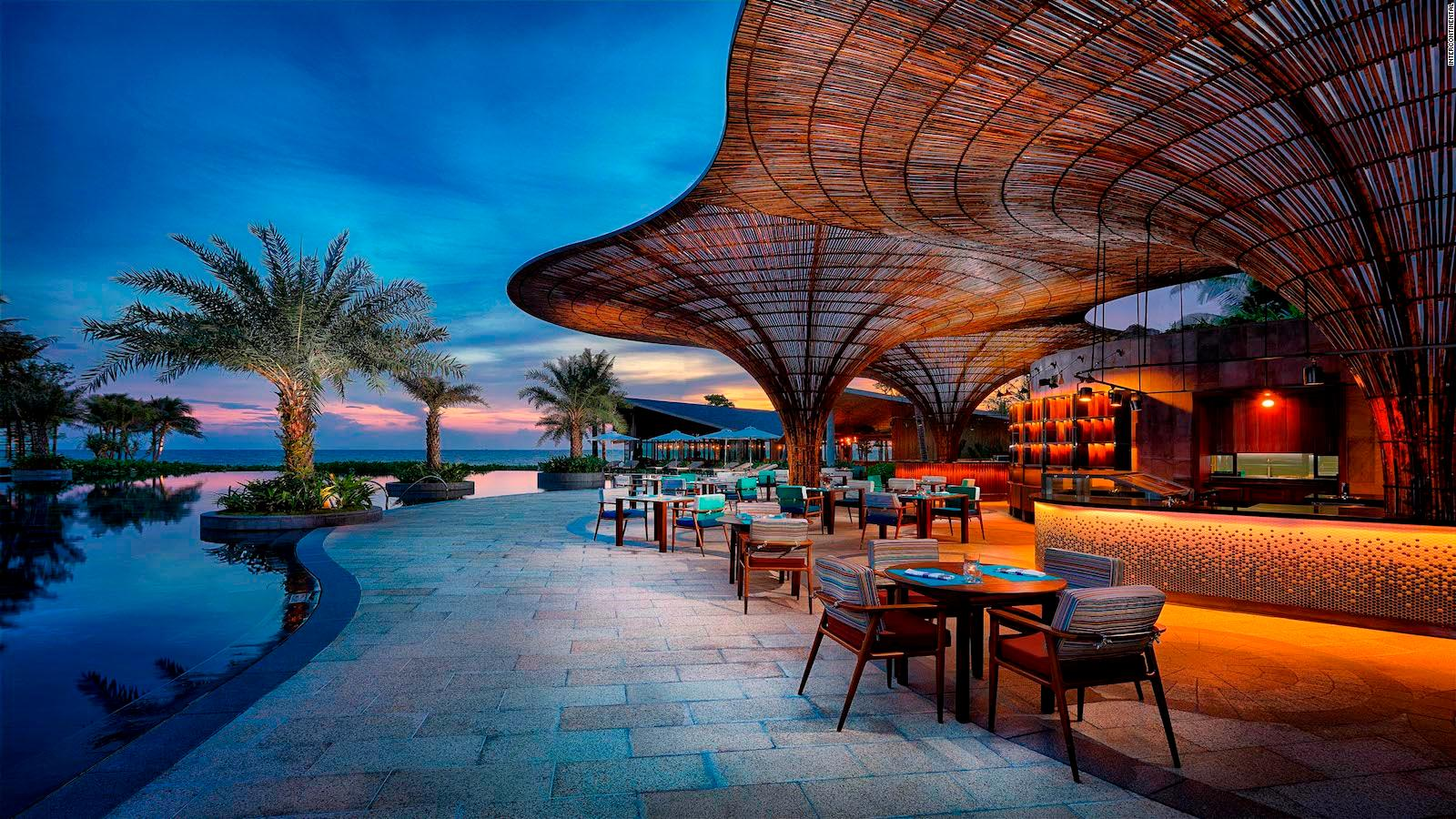 16 of Asia's best new hotels for 2019 | CNN Travel
