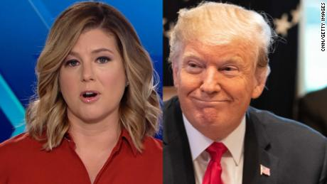 Brianna Keilar: Trump is pushing lies