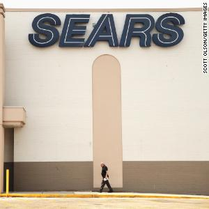 Creditors on Sears rescue plan: Not so fast