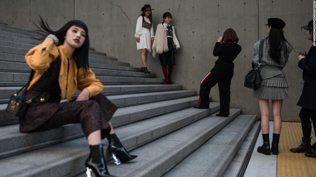 Escape the corset: How South Koreans are pushing back against beauty standards