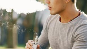 Why vaping is so dangerous for teens