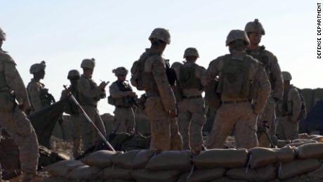 US begins withdrawing some military equipment from Syria