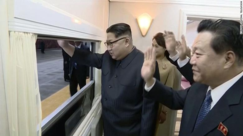 kim jong un north korea mystery train china todd dnt tsr vpx_00022905
