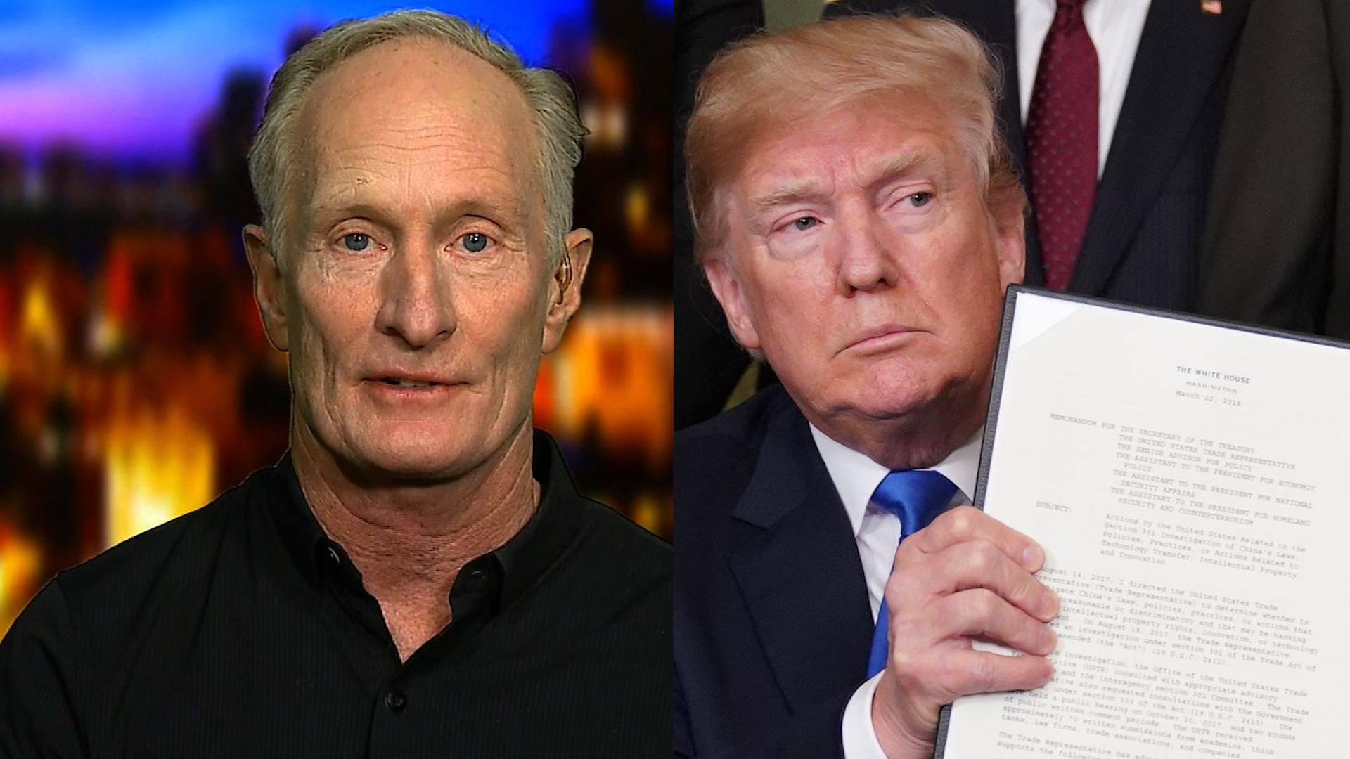 81743d94319 Trump voter: Trump's move may cost me $1 million - CNN Video