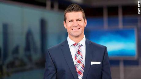 Meteorologist fired for racial slur on air
