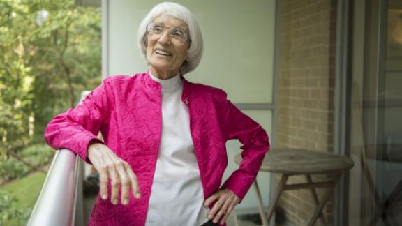 "Bernice ""Bunny"" Sandler spent her life fighting discrimination against women in education."