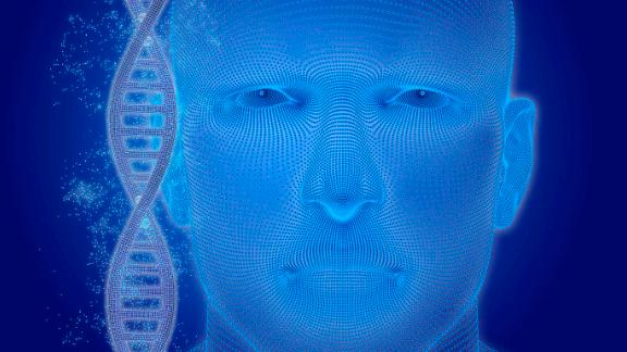 New AI technology could identify rare genetic diseases from patients' face images CREDIT: ROGER HARRIS/Science Photo Library/Getty Images