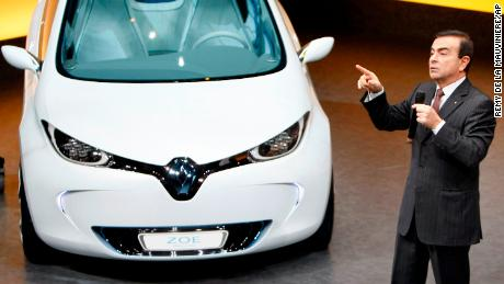 Carlos Ghosn may wait months for a trial. That 's time Renault - Nissan doesn' t have