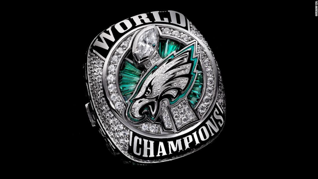 Super Bowl Rings Every Ring Design From Football History