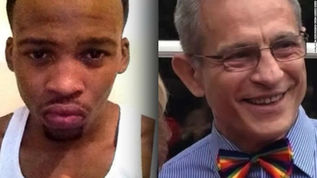 Second man who died in Democratic donor Ed Buck's home overdosed on meth