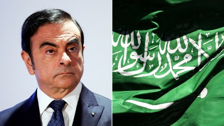 Khaled Juffali: The Saudi businessman at the center of the Carlos Ghosn affair