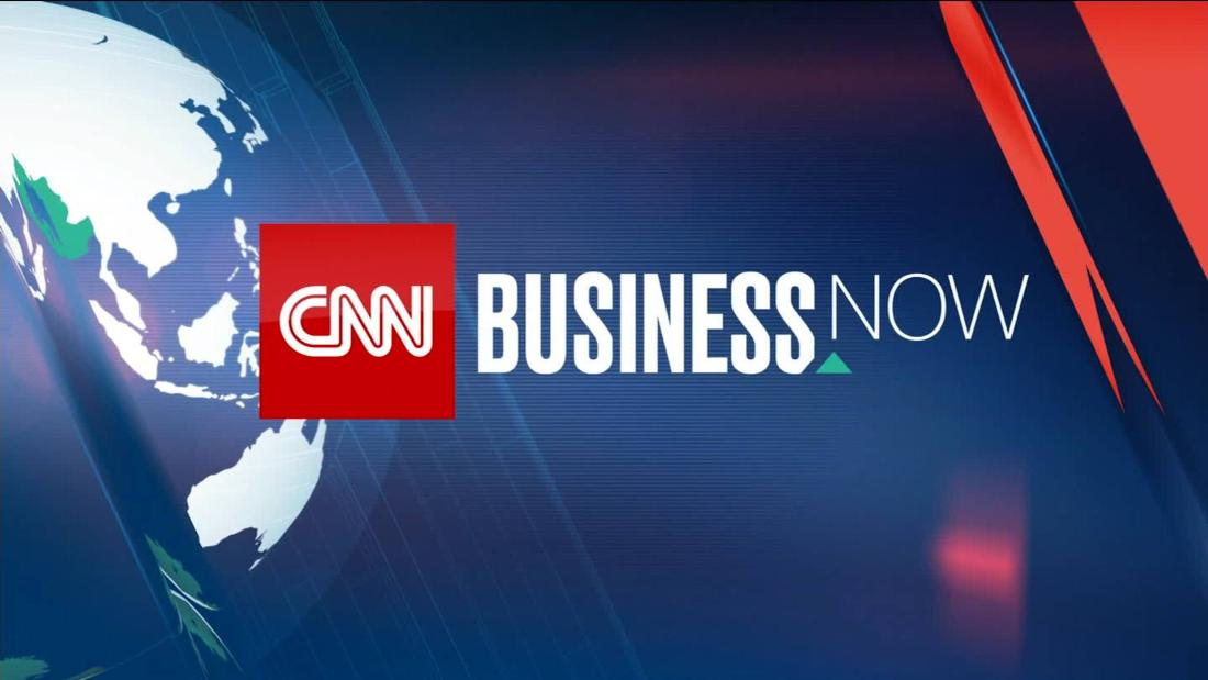 CNN Business Before the Bell