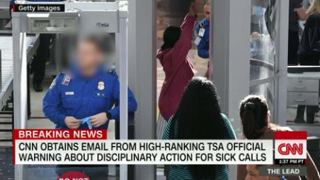 lead rene marsh live TSA sickouts jake tapper_00001605