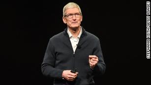 Apple desplaza al personal del proyecto de vehículo autónomo
