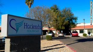 Doctors who cared for Arizona sexual assault victim no longer treating patients there