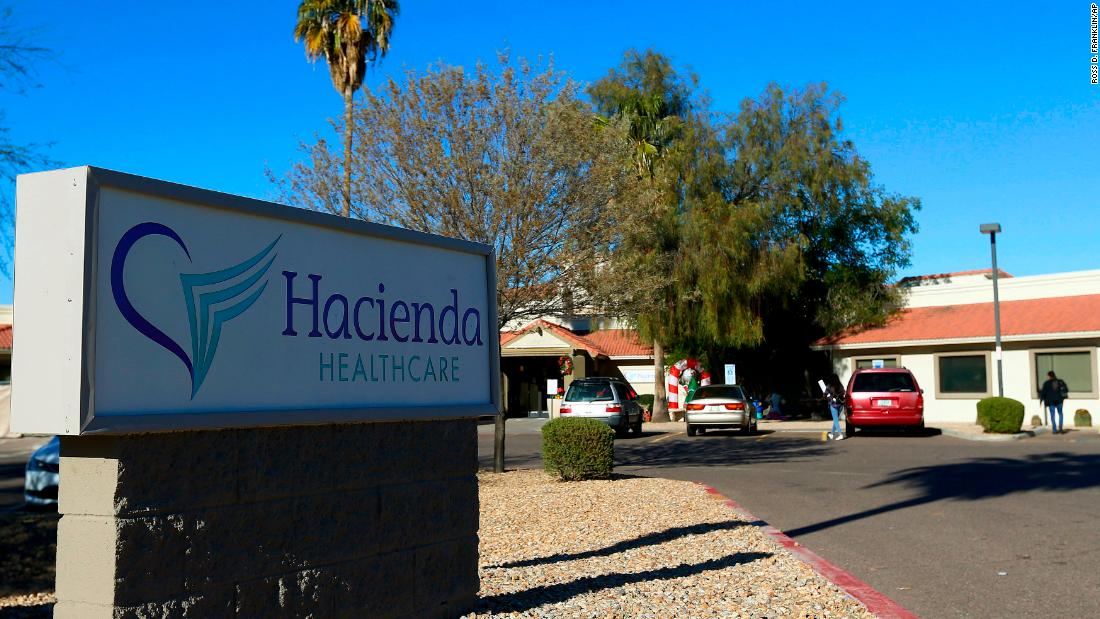 The healthcare facility where a severely disabled woman gave birth may close after maggots were found on another resident