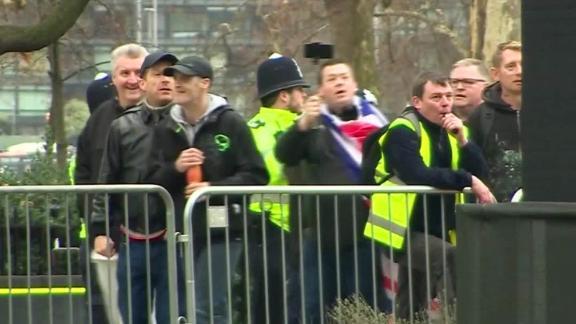 brexit harassment protesters dos santos pkg vpx_00010129.jpg