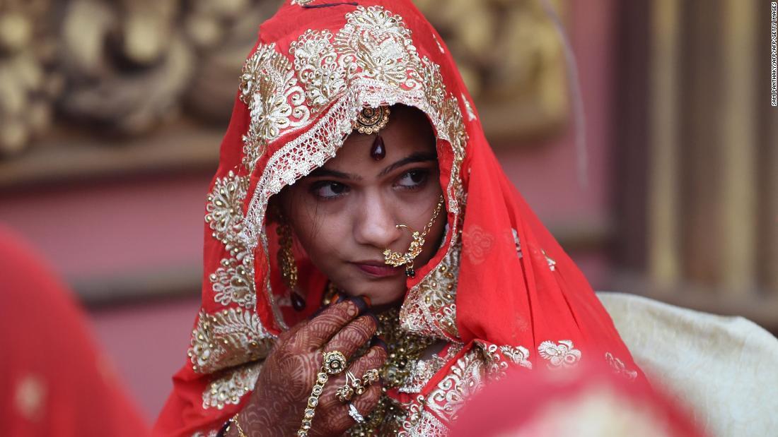 Hương vị ngày càng tăng của Ấn Độ cho đám cưới xa hoa | newsrnd com
