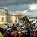 Edward Whitaker Racing Post Chantilly