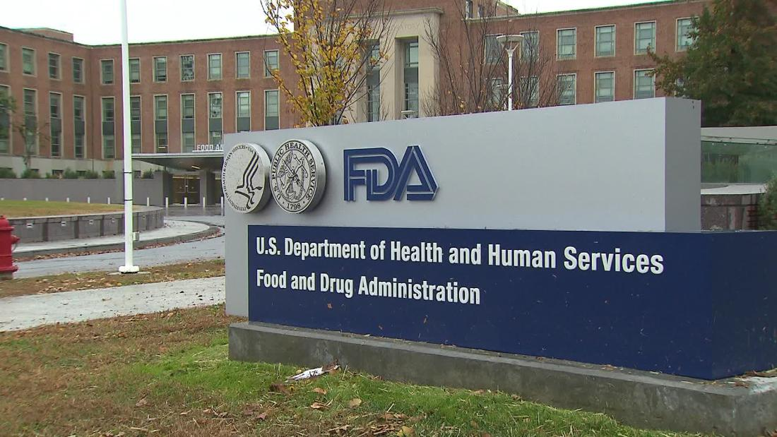 FDA targets illegally marketed dietary supplements