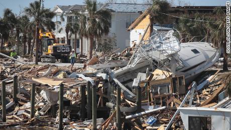 2018 Atlantic Hurricane Season Fast Facts - CNN