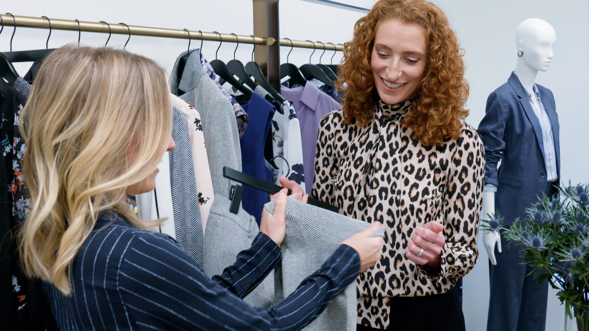 889fb53c78d Workwear is changing. Can legacy brands like Ann Taylor adapt  - CNN ...