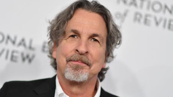 Director Peter Farrelly attends the 2019 National Board Of Review Gala at Cipriani 42nd Street on January 08, 2019 in New York City.