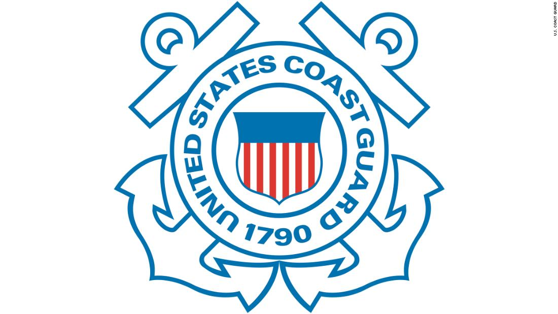 The Coast Guard Lays Down The Paper Suggesting Employees With