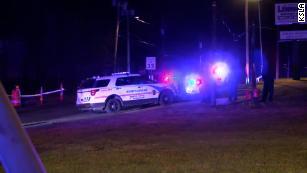 Louisiana police officer shot dead, chief says