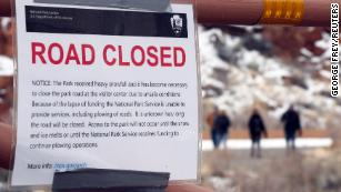 90 (and counting) very real direct effects of the partial government shutdown