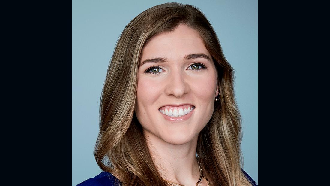 Cnn Profiles Caroline Kelly Breaking News Reporter