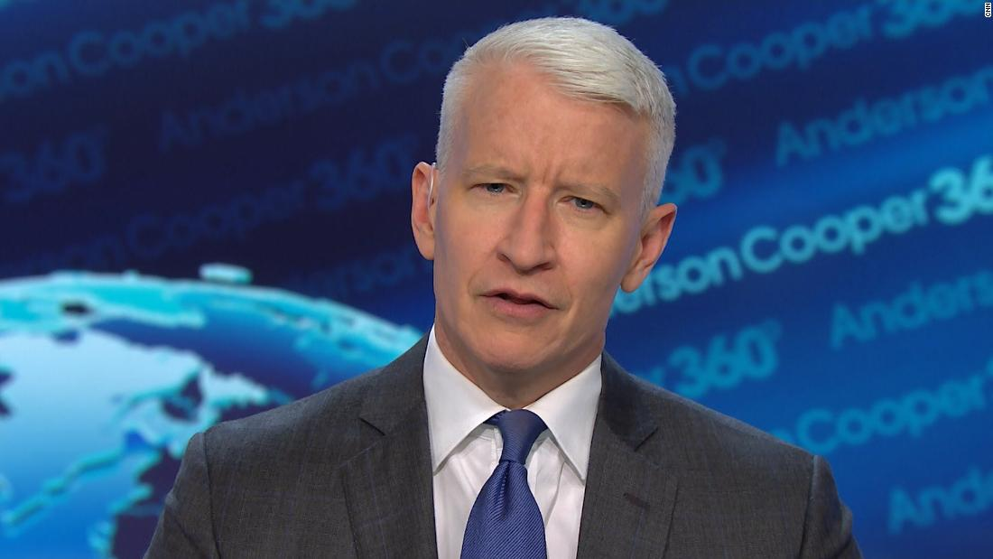 Cooper: Silly us to think Mexico would pay