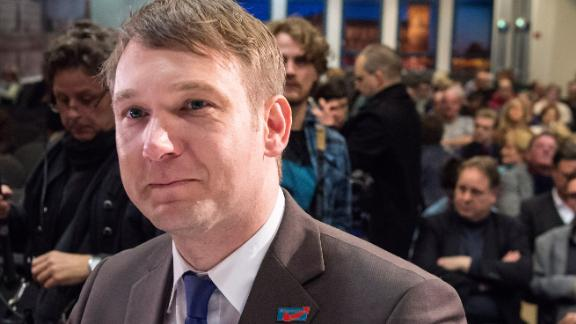 André Poggenburg has announced his departure from the far-right Alternative for Germany party.