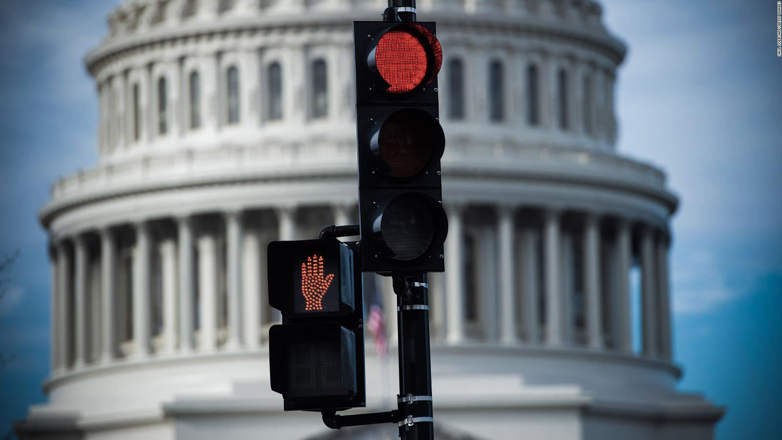 Economy continues to take hits during shutdown
