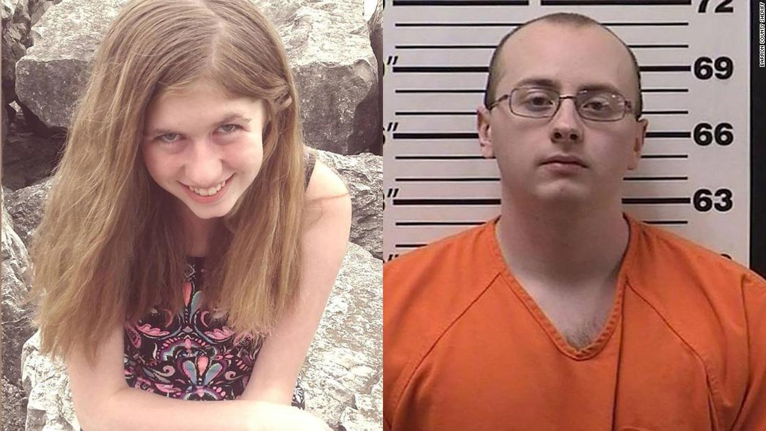 'I 100% think it's her': Here's how 911 callers told police Jayme Closs was found