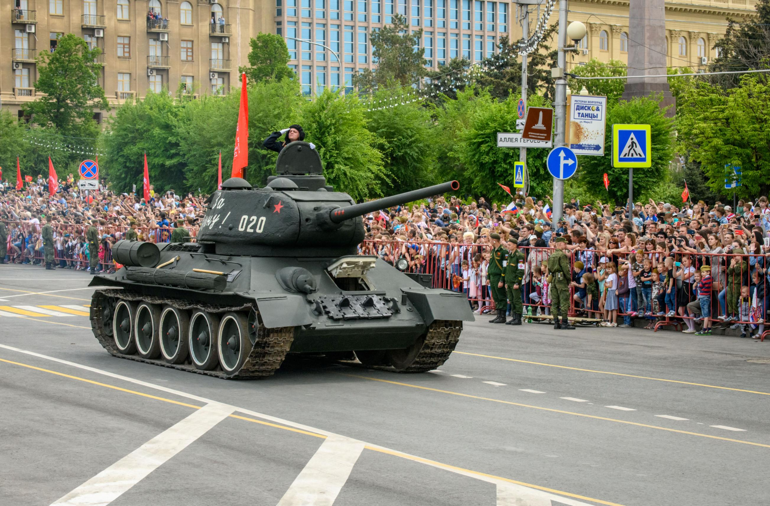 Why Russia Is Getting Back 30 World War Ii Tanks From Laos Cnn