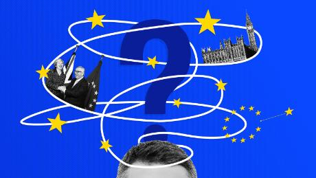 What's next with Brexit?