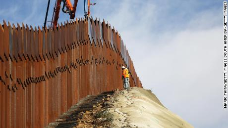 The border wall solution Trump hasn't thought of