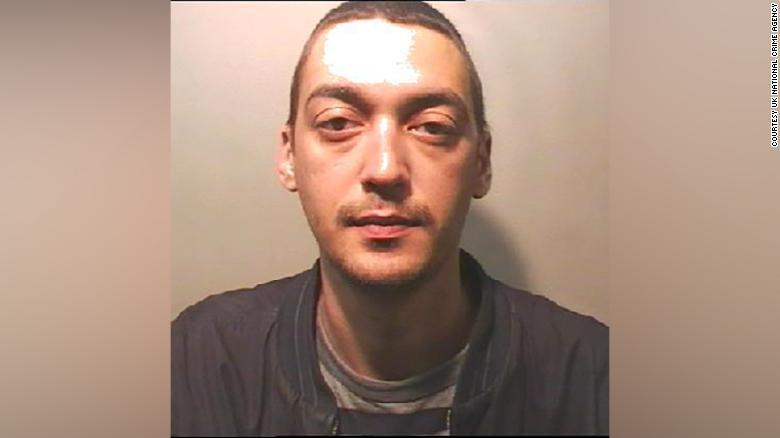 Daniel Kaye, 30, was arrested in December.