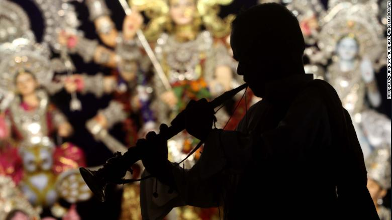 Some of Bhakti Vibration's most popular tracks draw on traditional forms of Hindu devotional music.